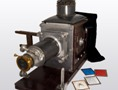 Photographic Glass Lantern Slides