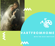 #ArtFromHome: Recreate our artworks!