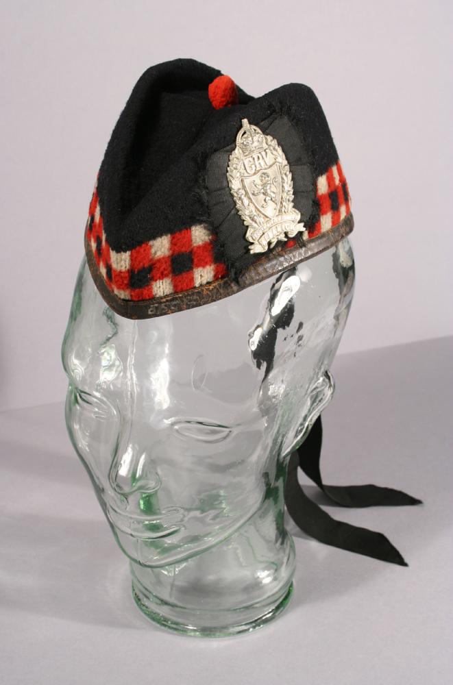 Grv Military Cap