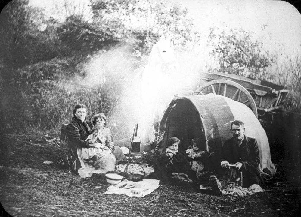 Camp At The Doon