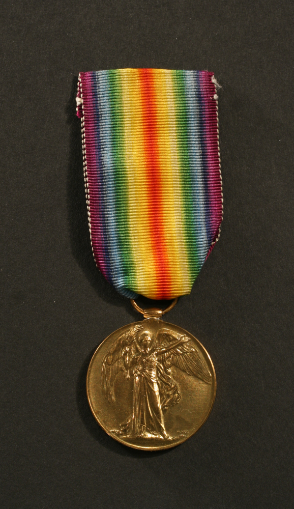Victory Medal 1914 1919 1