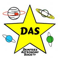 An Evening with Dumfries Astronomy Society at Dumfries Museum